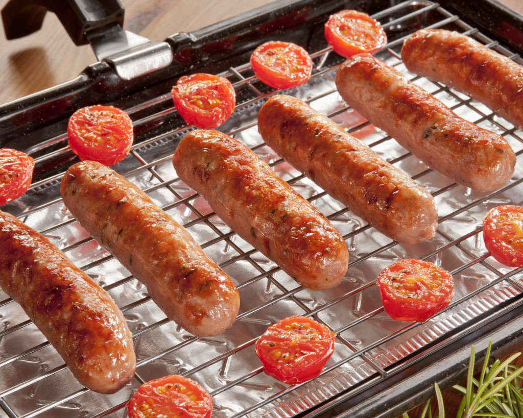 15 Dri-Fresh® Fat-Trap™ grill and oven liners
