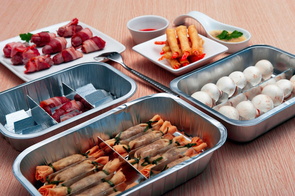 39 Sira-Form™ Supreme ovenable oven dividers
